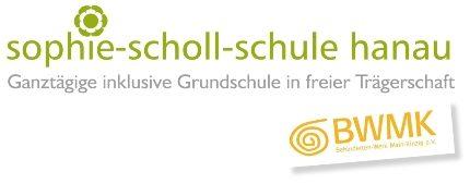 Sophie-Scholl-Schule Hanau