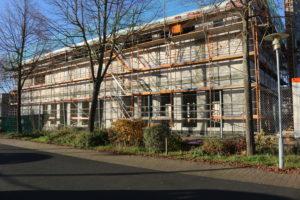 Sophie Scholl Schule Hanau